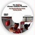 Advanced Boxing Fitness Training DVD